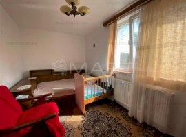 Apartament 2 camere  etaj 1  Rahovei