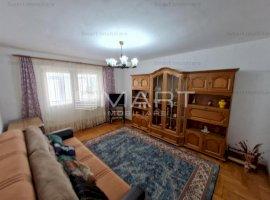 Apartament 2 camere, zona Harmanului