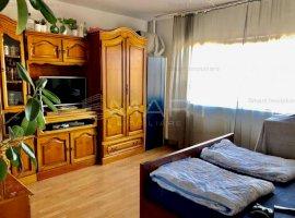 Apartament 2 camere decomandate, zona Marasti Kaufland