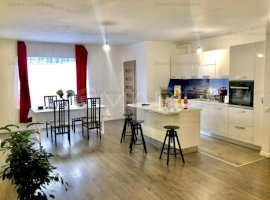 Apartament 2 camere 77 mp cu parcare subterana, Grigorescu