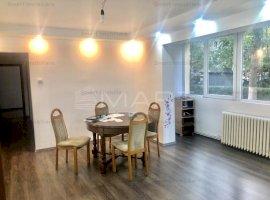 Apartament 3 camere, zona Gheorgheni