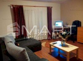 Apartament 1 camera decomandata, zona Buna Ziua