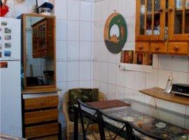 Apartament 4 camere Batistei