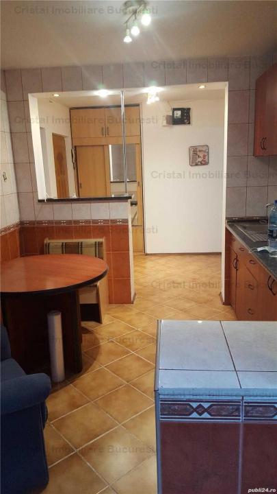 Apartament cu 3 camere - Petre Ispirescu