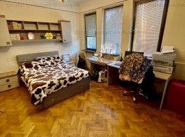 Apartament 4 camere pe Mircea Vulcanescu