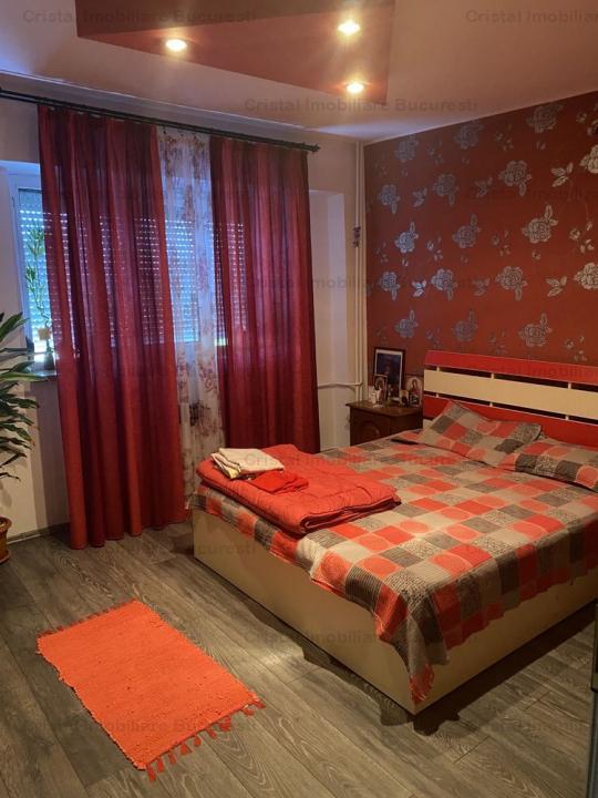 Apartament 3 camere,zona Tei