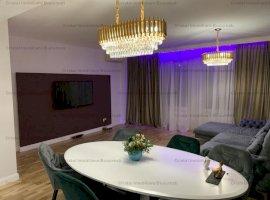 Apartament 3 camere lux Baba Novac