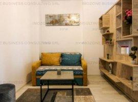 Apartament tip studio, Militari, 850 metri metrou Piata Gorjului, bloc nou 2021