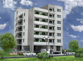 Apartament cu 2 camere, spatios, 56 mp, BLOC NOU, FINISAT MODERN, COMISION 0%