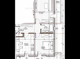 Vanzare apartament 2 camere, Apahida, Cluj-Napoca
