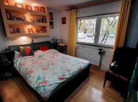 Apartament 2 camere vis-a-vis Parc Sebastian