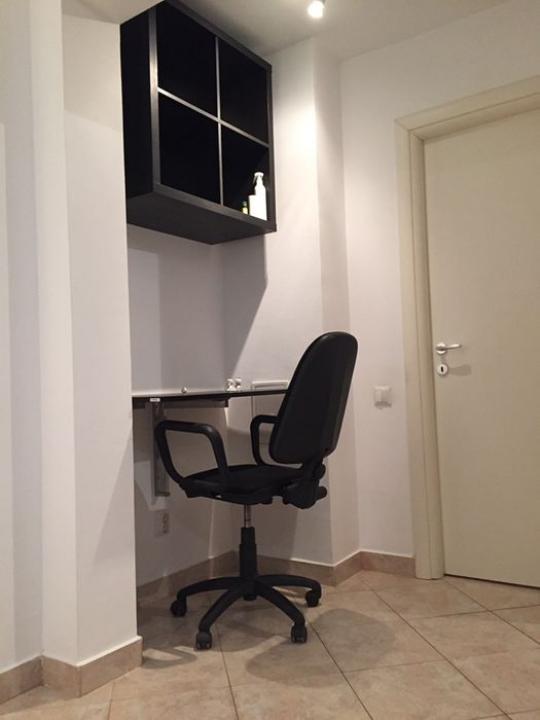 Studio zona Virtutii