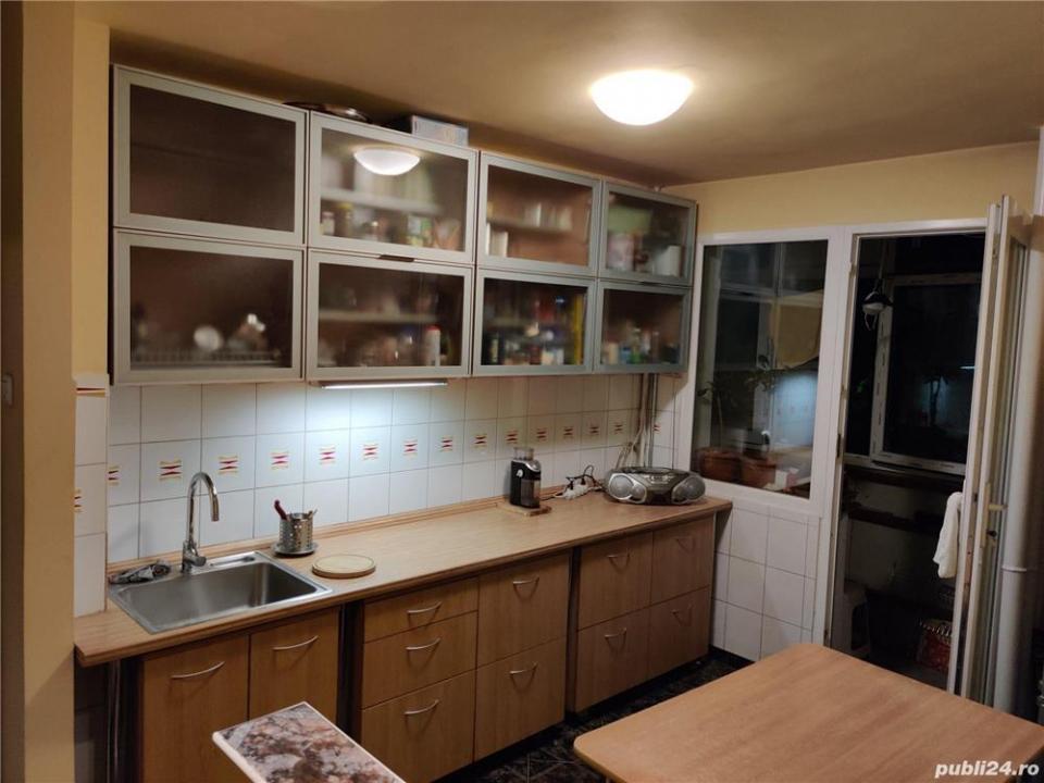 Apartament 3 camere - Calea Giulesti