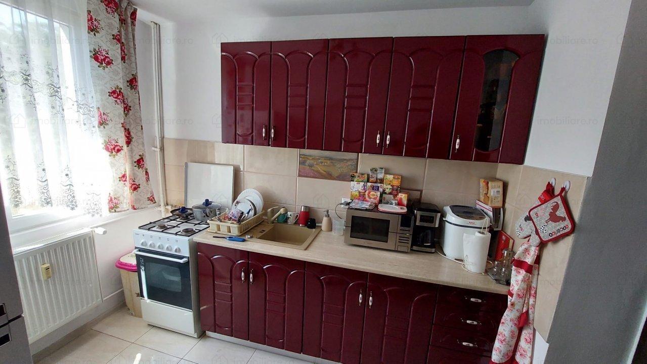 Apartament 3 camere Drumul Taberei, Timisoara