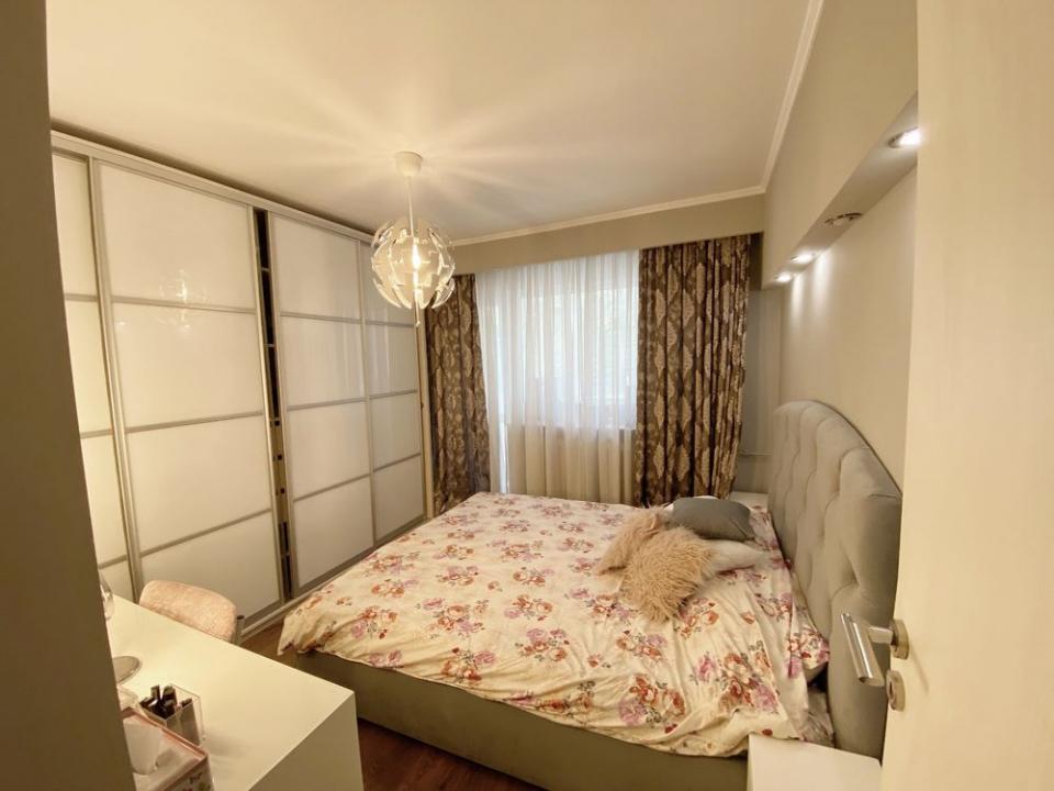 Apartament Metrou Obor