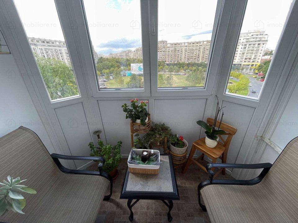 Apartament 4 camere Piata Alba Iulia Rond