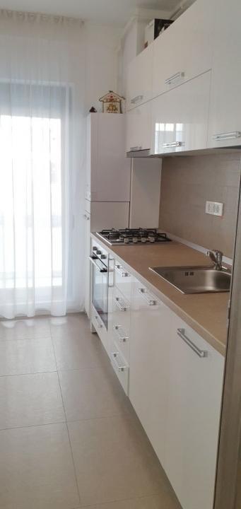 Garsoniera 21 residence