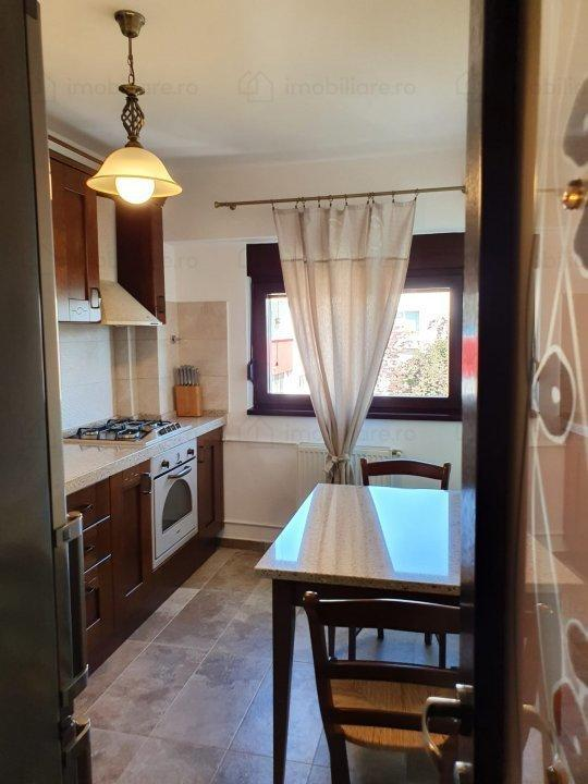 Apartament Dorobanti, 3 camere