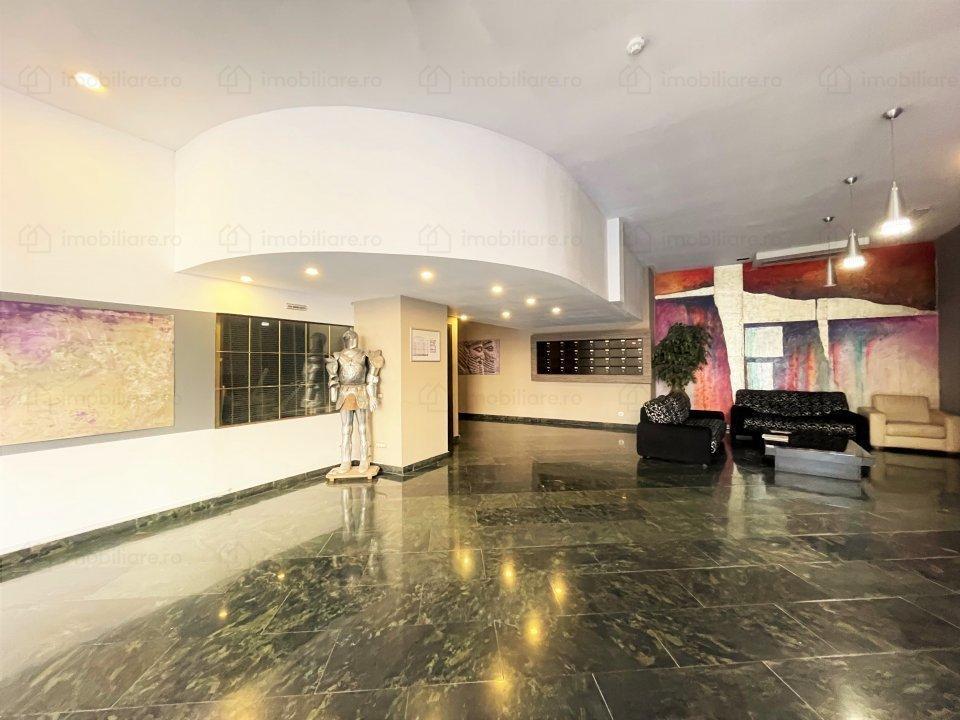 Apartament 3 camere Cartierul Francez, Herastrau