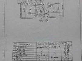 APARTAMENT DE VANZARE 3 CAMERE AVIATIEI -ALEXANDRU SERBANESCU ( LOC PARCARE )