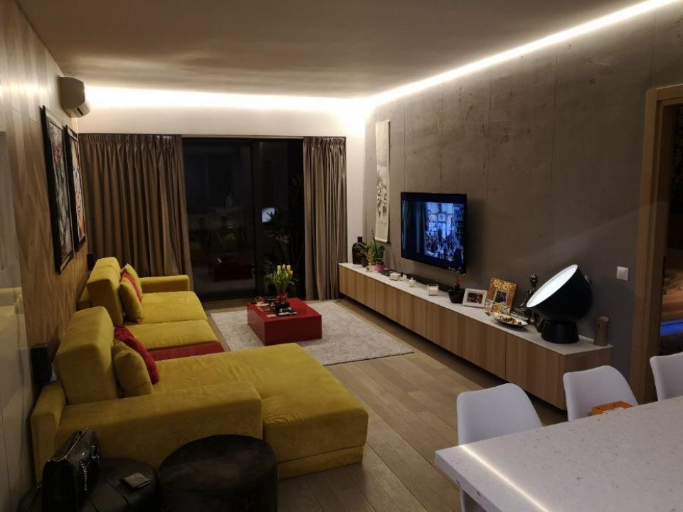 APARTAMENT 3 CAMERE UPGROUND RESIDENCE
