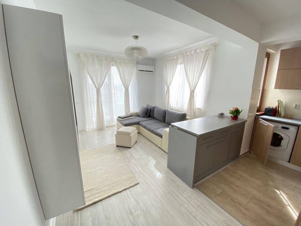 Apartament Jiului