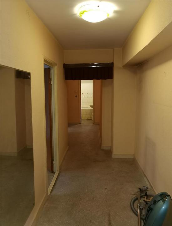 3 camere Gorjului 85 mp utili