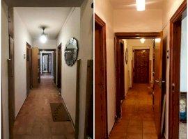 Apartament 4 camere in zona Banu Manta