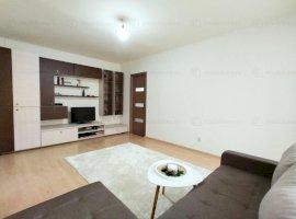 Apartament cu 3 camere in zona Stefan cel Maer - Obor