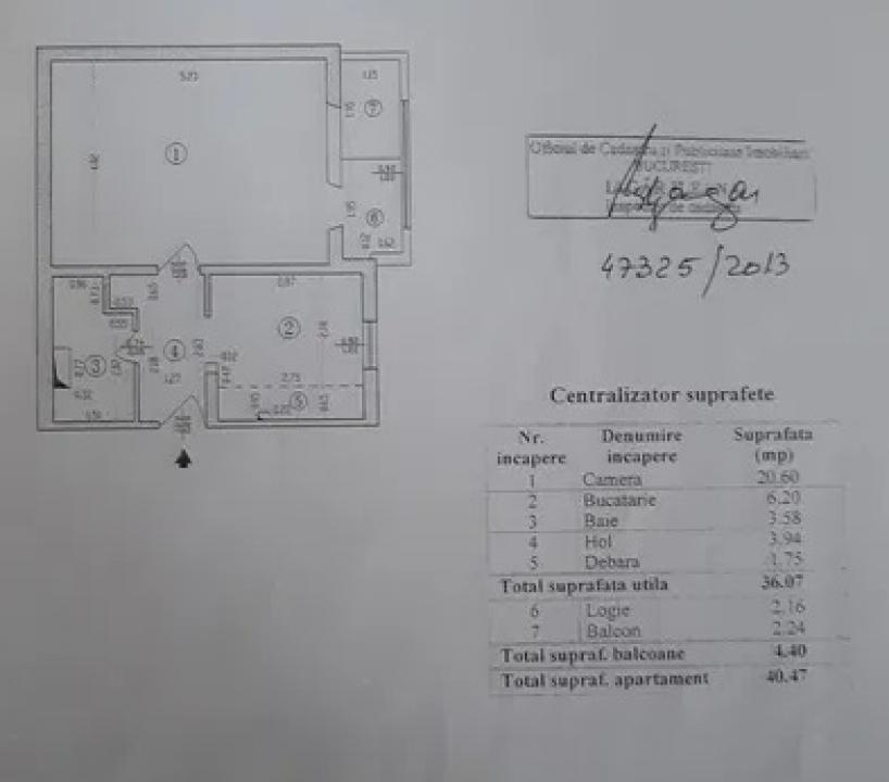 GARSONIERA DE VANZARE LUJERULUI-ORSOVA-VETERANILOR