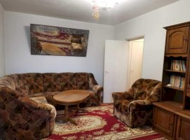 2 camere Ion Mihalache - Clabucet