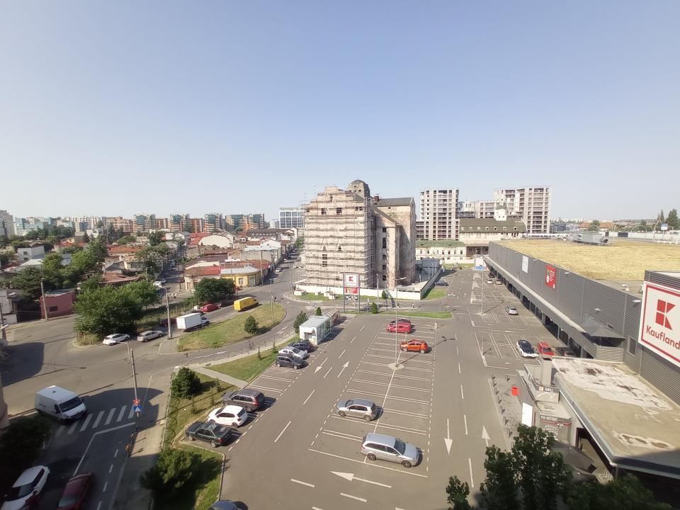 APARTAMENT DE VANZARE 3 CAMERE (DINICU GOLESCU-GARA DE NORD-POD BASARAB VEDERE LIBERA