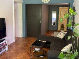 Apartament tip Duplex Cismigiu