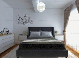Apartament lux 2 camere Bucium
