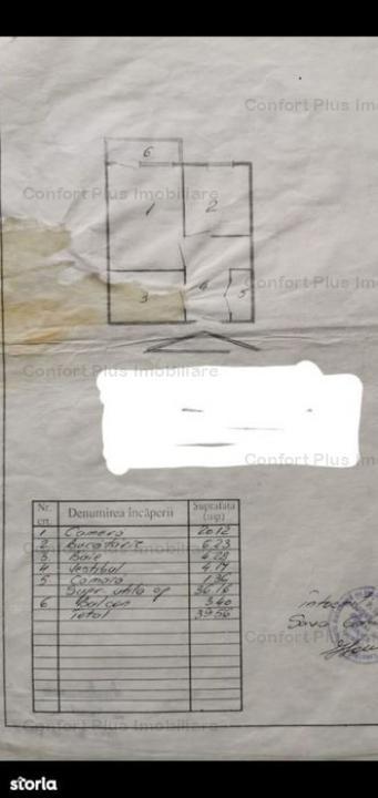 Militari,Virtutii-Orsova,vis-a-vis de benzinaria MOL, 7/8, cf1, decomandata, 40 mp, balcon, vedere p