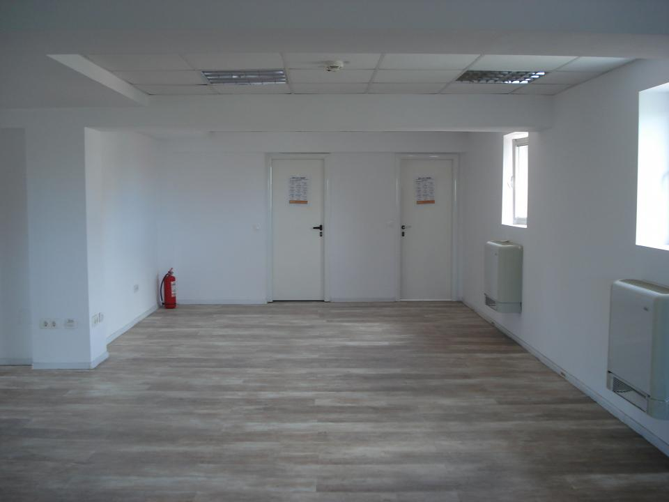 Birouri zona Gradina Icoanei, Piata Romana, Universitate