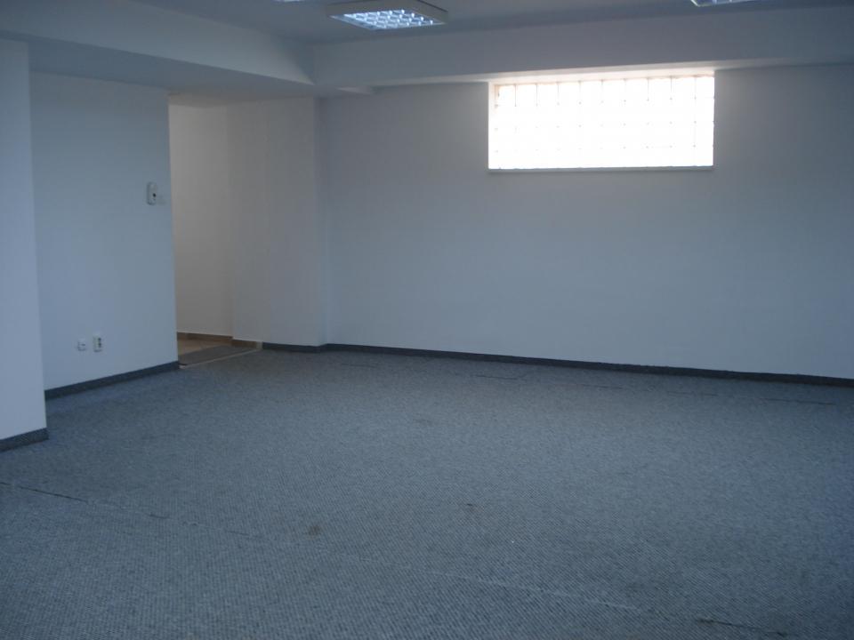 Spatiu birouri Calea Calarasi, Piata Muncii