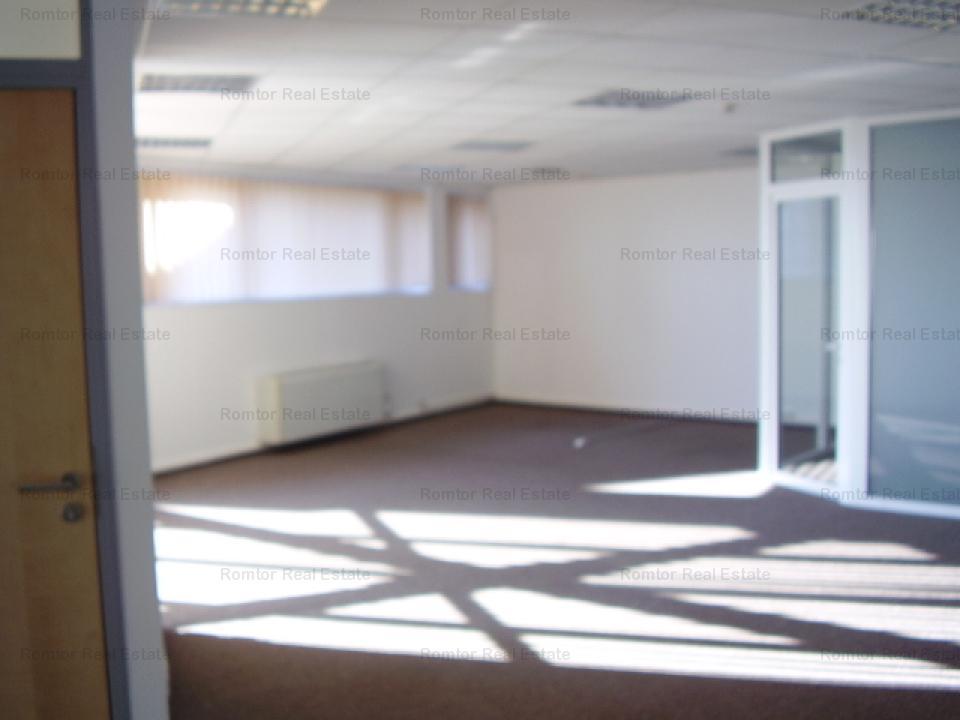 Spatiu de birouri de inchiriat zona Baneasa