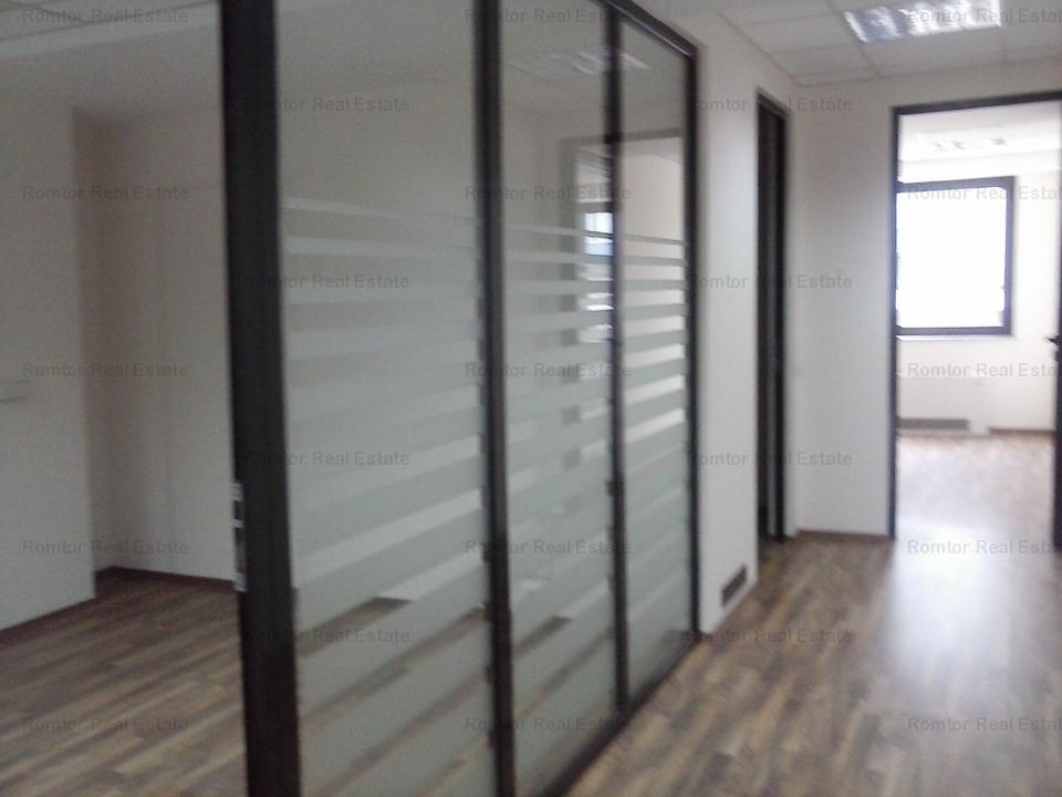 Inchiriere spatii birouri zona Dorobanti