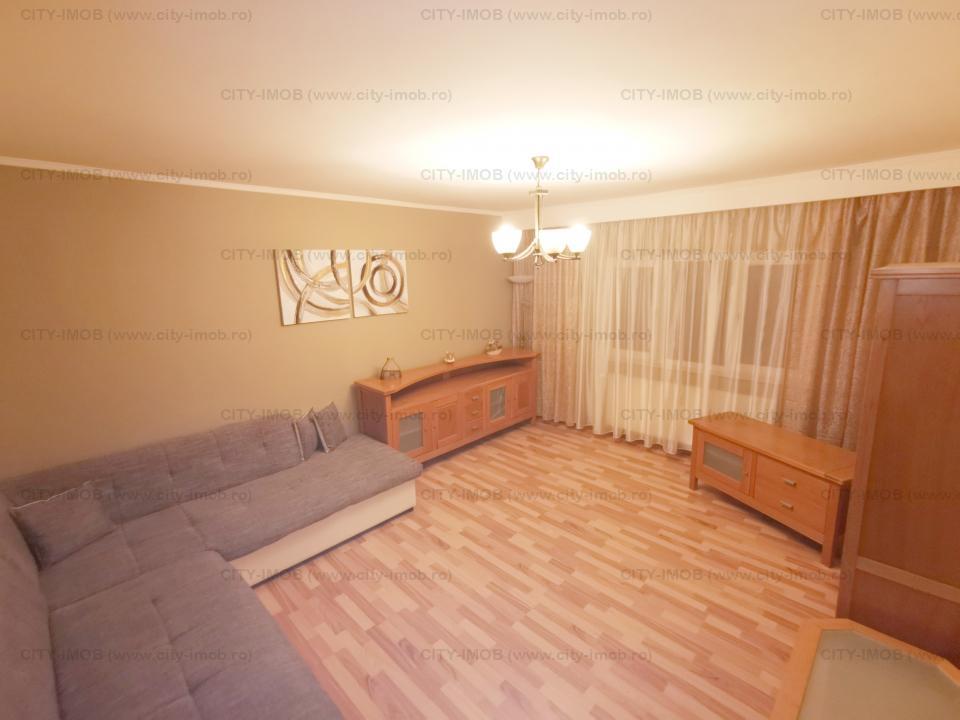 Vanzare apartament 3 camere Sebastian,