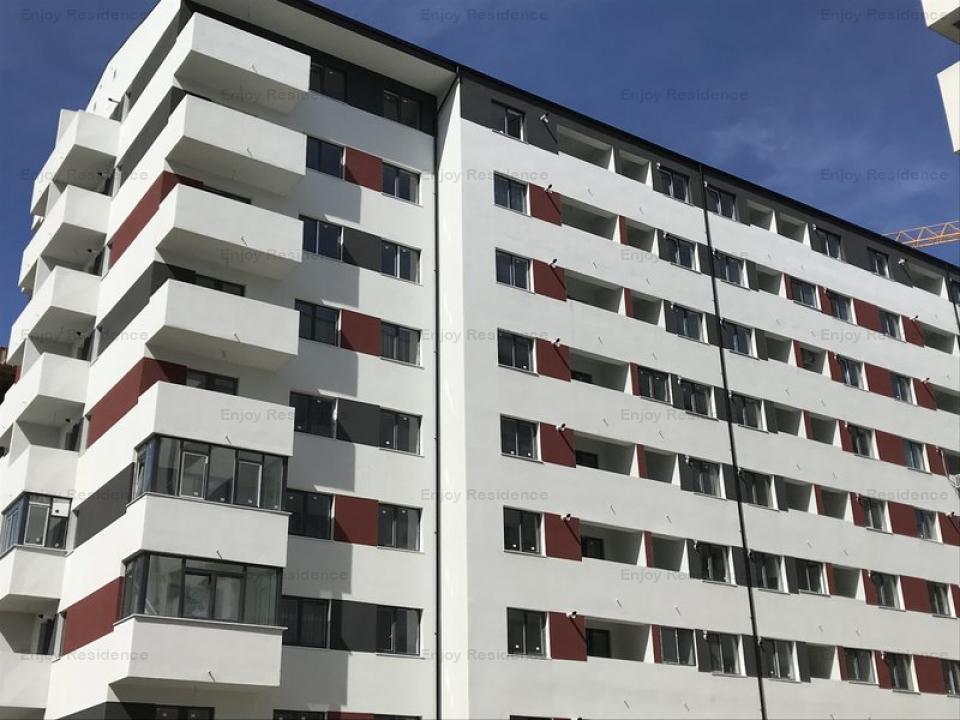 Garsoniera IMOBIL 2021 Militari Residence - Tineretului PRIMUL CHIRIAS