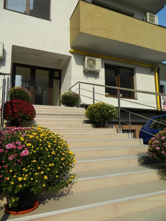 Garsoniera Militari Virtutii IMOBIL NOU Enjoy Residence NEMOBILATA