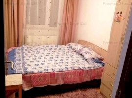 Apartament 3 camere, Alexandru cel Bun, 51mp, CT, etaj 2