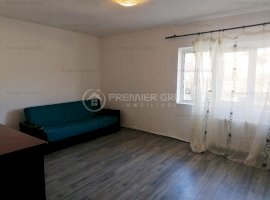 Apartament 2 camere, Frumoasa - Nicolina, 63mp, CT, termoizolat