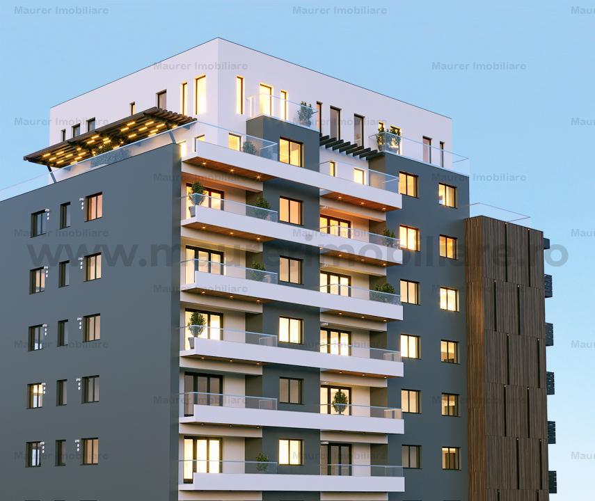 Apartament 3 camere, Avantgarden3 Brasov