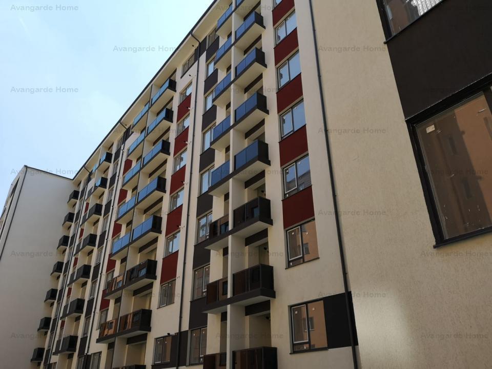 Apartament 2 Camere ! Finalizat!!!Direct Dezvoltator! Comision 0