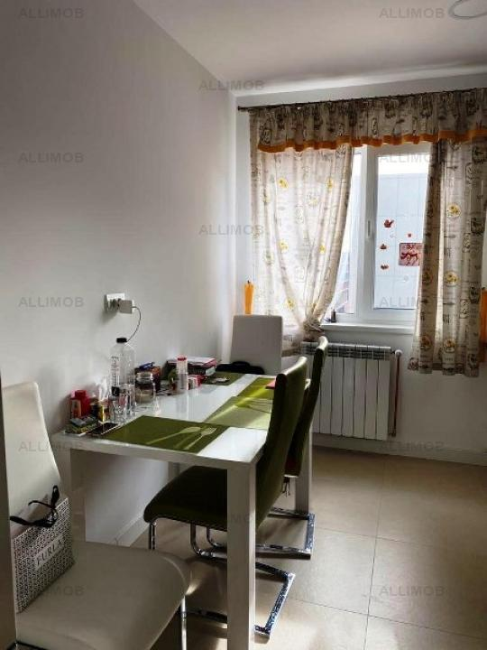 Apartament 3 camere in complexul Nord City Residence, Pipera
