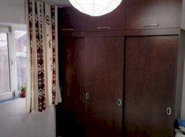 Apartament 2 camere, mobilat, Malu Rosu