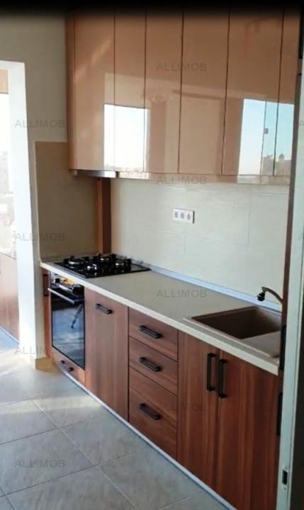 Apartament de lux, 3 camere, zona Centrala, Ploiesti
