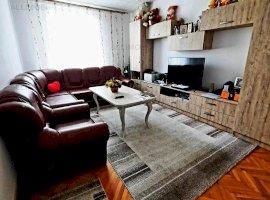 Apartament 2 camere, mobilat si utilat, 60 UTILI, zona Sud, Ploiesti